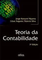 Teoria Da Contabilidade - 1