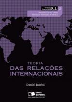 Teoria das relacoes internacionais - Saraiva universitario  tecnico