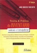 Teoria e pratica do inventario - Edipa