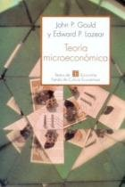 Teoria microeconomica - Fondo de cultura