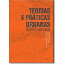 Teorias E Praticas Urbanas - C Arte - 1