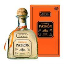 Tequila Patron Reposado 750ml - The patrón spirits company