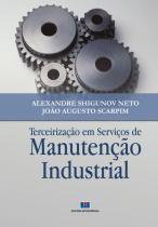 Terceirização Em Serviços de Manutenção Industrial - Interciência