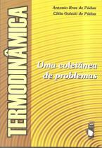 Termodinamica - uma coletanea de problemas - Livraria da fisica