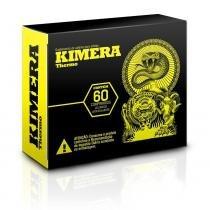 TERMOGENICO KIMERA THERMO 60 COMPRIMIDOS IRIDIUM LABS - Kimera