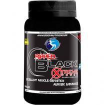 Termogênico Ripped Black Xtreme Power 240 Cápsulas - Body Nutry