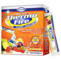 Termogênico Thermo Fire Stick 30 Sachês - Arnold Nutrition