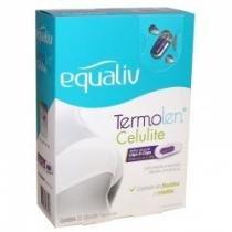 Termolen Equaliv Celulite 31 cápsulas - EQUALIV