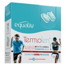 Termolen Equaliv - Suplemento de Cafeína - 30 Cápsulas - Equaliv