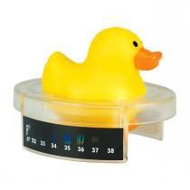 Termômetro de Água para Banho Pato Safety 1st - Neutro - Neutro -