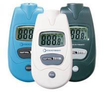 Termometro laser infravermelho pirometro digital de bolso incoterm - Incoterm