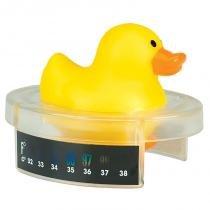 Termômetro para Agua do Banho - Pato - Safety