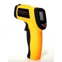 Termometro Pistola Infravermelho Digital Com Mira Laser - Ebai brasil