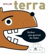 Terra Bichos Que Gostam De Chao - Volume 2 - Amarilys - 1