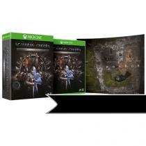 Terra Média Sombras da Guerra Edição Prata - para Xbox One WB Games - Pré-venda
