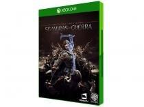 Terra Média Sombras da Guerra para PS4 - WB Games