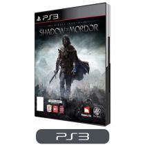 Terra Média - Sombras de Mordor para PS3 - Warner