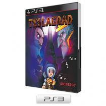 Teslagrad para PS3 - Soedesco