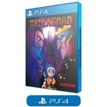 Teslagrad para PS4 - Soedesco