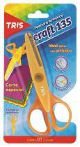 Tesoura Artes Tris Craft 135 619996 Summit Blister - 1