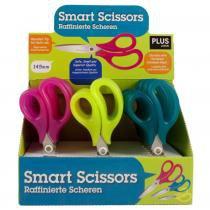Tesoura Smart Scissors - Corta E.V.A. - PLUS JAPAN -