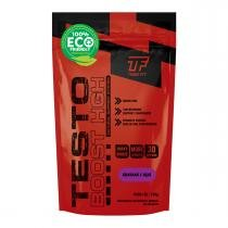 Testo Boost Hgh - 150G - Tribe Fit - Tangerina -