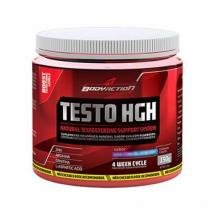 Testo HGH - 150g Guarana com Açai - BodyAction -