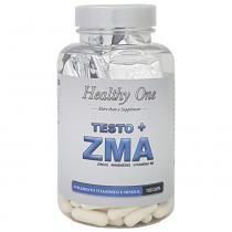 Testo + Zma 100 caps  Healthy One - 100 cápsulas - Healthy One