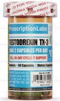 Testodrexin TX-3 (60 caplets) - PrescriptionLabs USA -