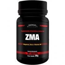 Testosterona/ZMA 90 Cápsulas - Nitech Nutrition