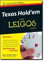 Texas holdem para leigos - Alta books