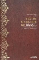 Textos escolares no brasil - Autores associados
