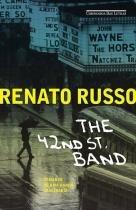 The 42 nd st band-romance de uma banda imaginaria - Grupo companhia das letras