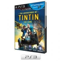 The Adventures of Tintin para PS3 - Ubisoft