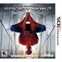 The amazing spider-man 2 - 3ds - Nintendo