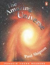 The amazing universe - Longman do brasil