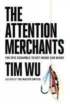 The Attention Merchants - Knopf