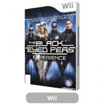 The Black Eyed Peas Experience para Nintendo Wii - Capcom