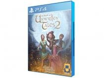 The Book of Unwritten Tales 2 para PS4 - Nordic Games
