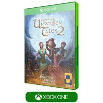 The Book of Unwritten Tales 2 para Xbox One  - Nordic Games
