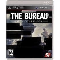 The bureau: xcom declassified - ps3 - Sony