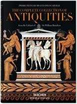 The Complete Collection Of Antiquities - Taschen - 1