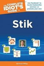 The Complete IdiotS Guide to Stik - Alpha books