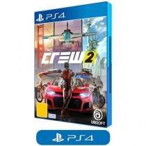 The Crew 2 Edição Limitada para PS4 - Ubisoft