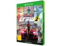 The Crew 2 Edição Limitada para Xbox One - Ubisoft