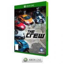 The Crew para Xbox One - Ubisoft