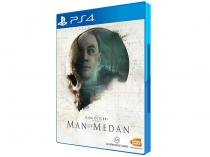 The Dark Pictures Man of Medan para Xbox One - Supermassive Games