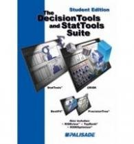The Decision Tools And Stat Tools Suite CD Rom - Thomson - 1