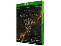 The Elder Scrolls Online: Morrowind - para Xbox One Zenimax