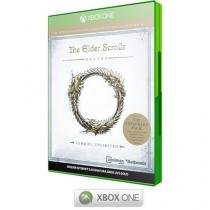 The Elder Scrolls para Xbox One - Bethesda